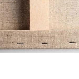 Loxley Masters Linen Clear Primed Canvas Box Quantities
